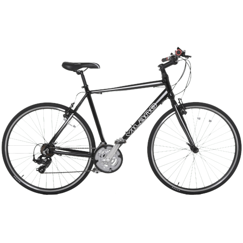 Shimano Hybrid Flat Bar Commuter Road Bike