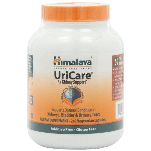 Himalaya Herbal Healthcare UriCare-Cystone Urinary Comfort 240 Vcaps 840mg