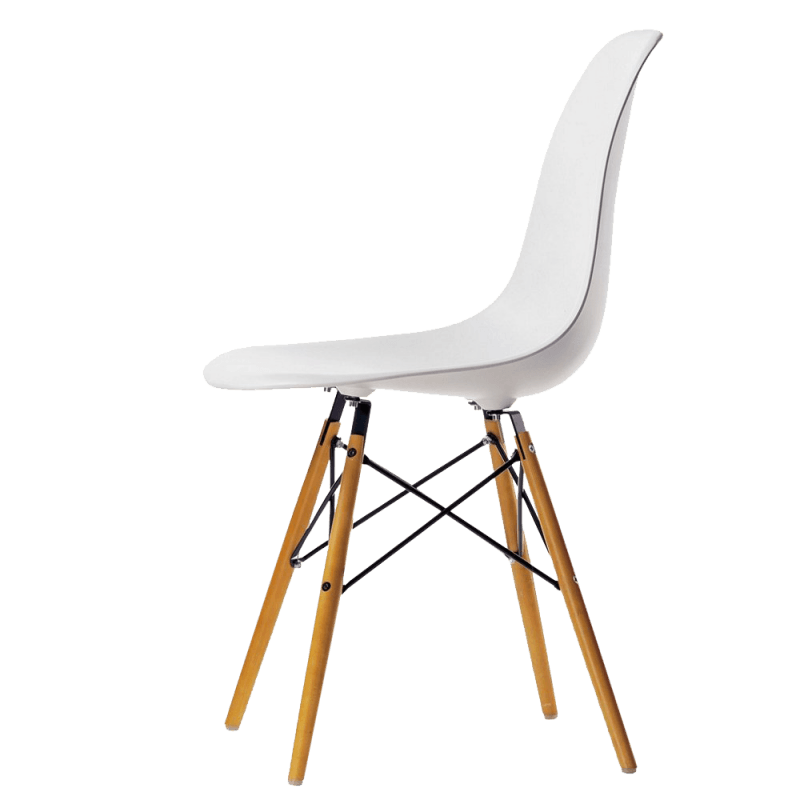 WoodLeg Dining Chair
