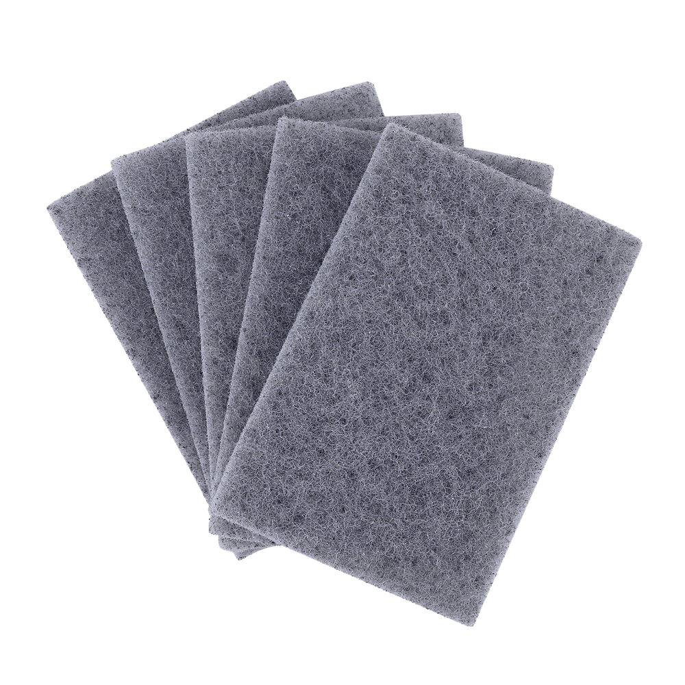 Clean Sponge Scrubber for Oven Pans