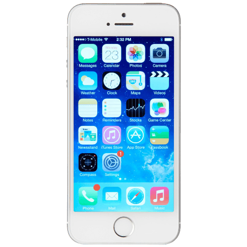 Apple-iPhone-5s-16GB T-Mobile