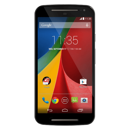 Motorola-Moto-G-(2nd-generation) Global-GSM