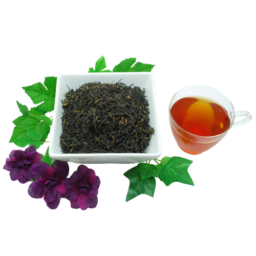 Black-Tea-Samples-Chinese-Breakfast
