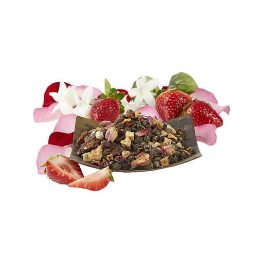 Organic-Cranberry-Black-Tea,-Loose-Leaf-Bag