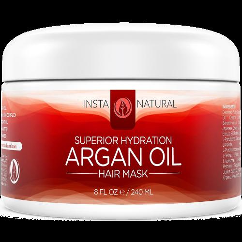 Argan-Oil-Hair-Mask