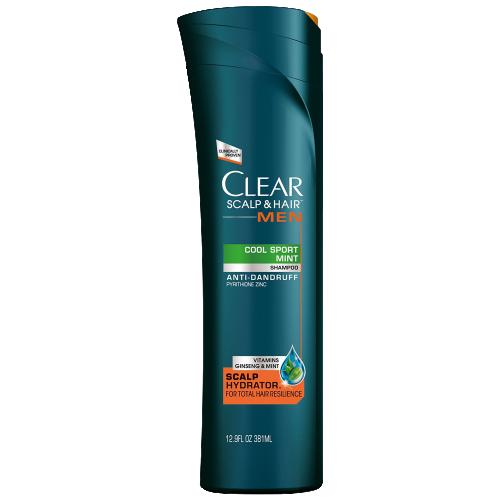 Clear-Men