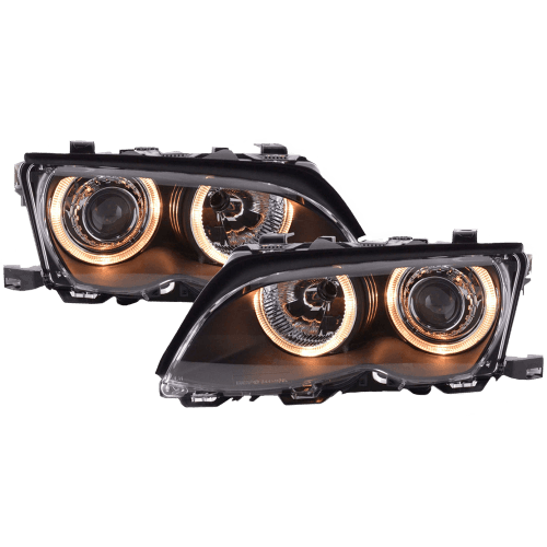 Angel Eye Headlight BMW 3er Limo