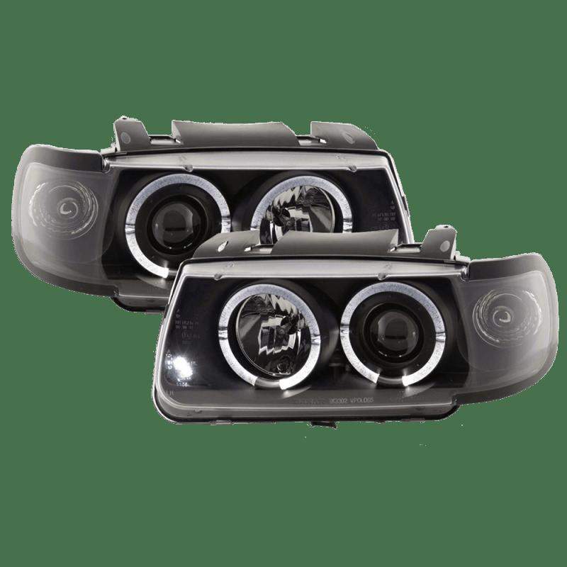 Headlight VW Polo Typ 6N