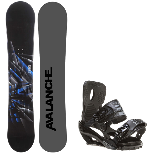 Avalanche-Source-158-Mens-Snowboard