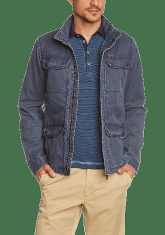Scotch & Soda Men's Long Sleeve Jacket