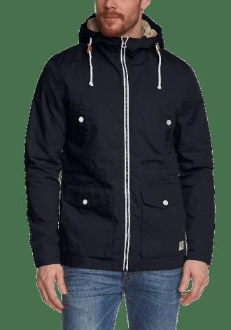 Men's JJORCALL Short Parka Coat