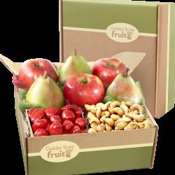 California Fruit Gift Box