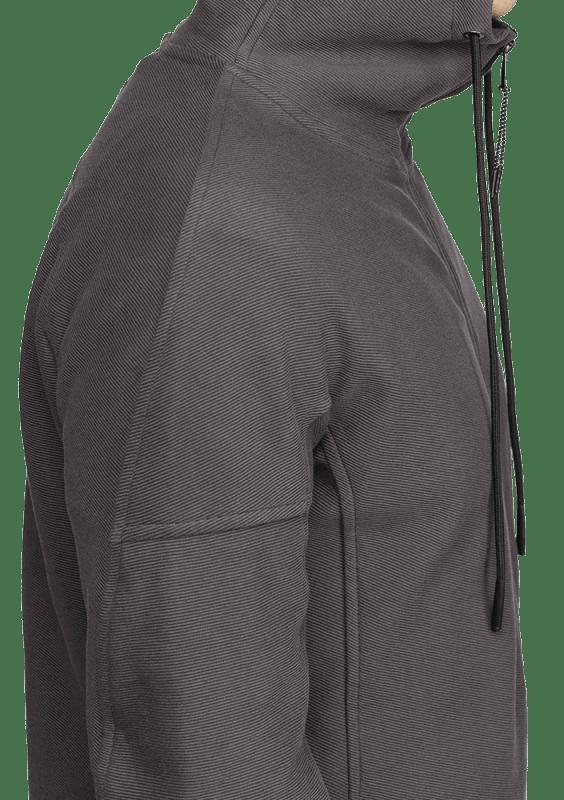 Long hoodie F39-2