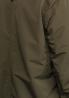 Long raincoat Q141-2