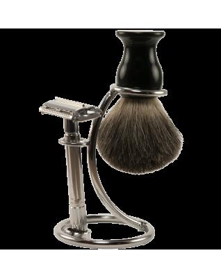 Safety Razor Shaving Kit