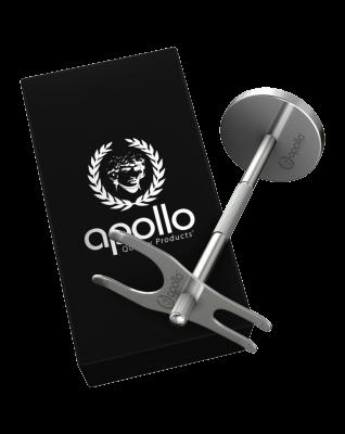 Apollo Safety Razor Stand Stainless Steel