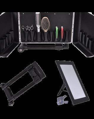 Clipper Trimmer Barber Tool Box