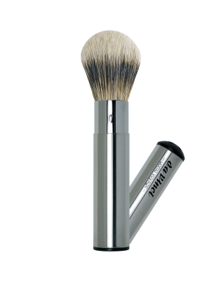 Da Vinci Shaving Series 295 UOMO Silvertip Shaving Brush