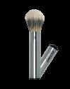Da Vinci Shaving Series 295 UOMO Silvertip Shaving Brush