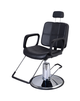Giantex Hydraulic Shampoo&Barber Chair
