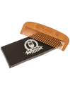 Mr Rugged Wooden Beard Comb