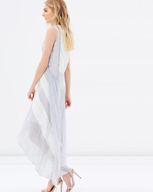 Wite Veronica Dress