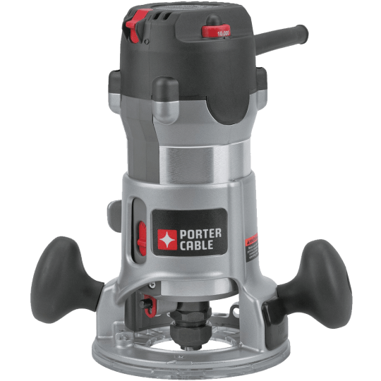 PORTER-CABLE 892 2-1-4-Horsepower Router