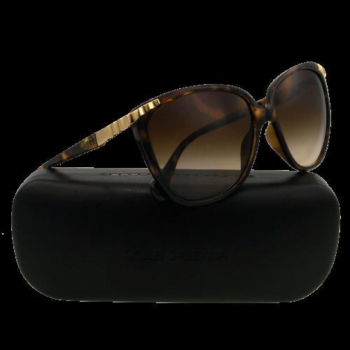 D&G Sunglasses 502 13 Havana