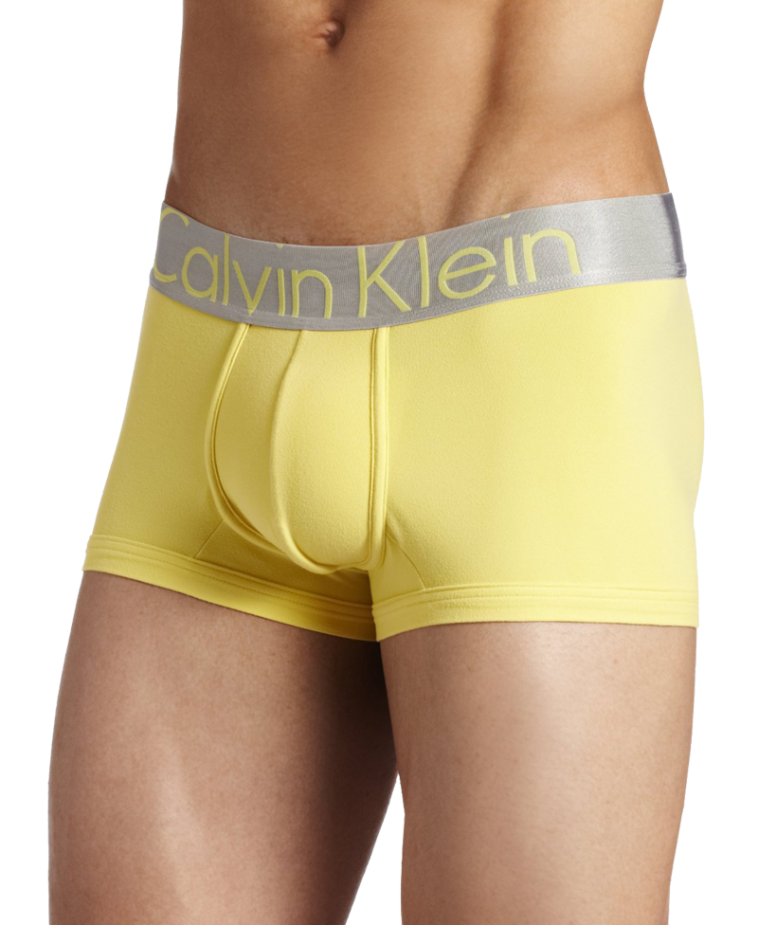 Calvin Klein Men's Give N Go Boxer Brief
