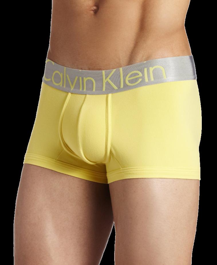 Calvin Klein Men's Give N Go Boxer Brief