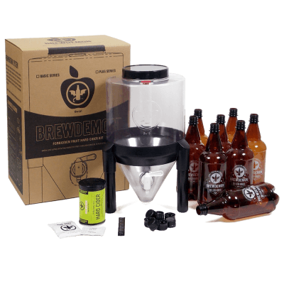 Hard Cider Kit Plus