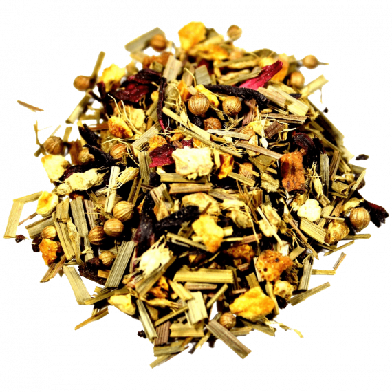 Caza Trail Tea Quiet Time Herbal 24 Single Serve Cups