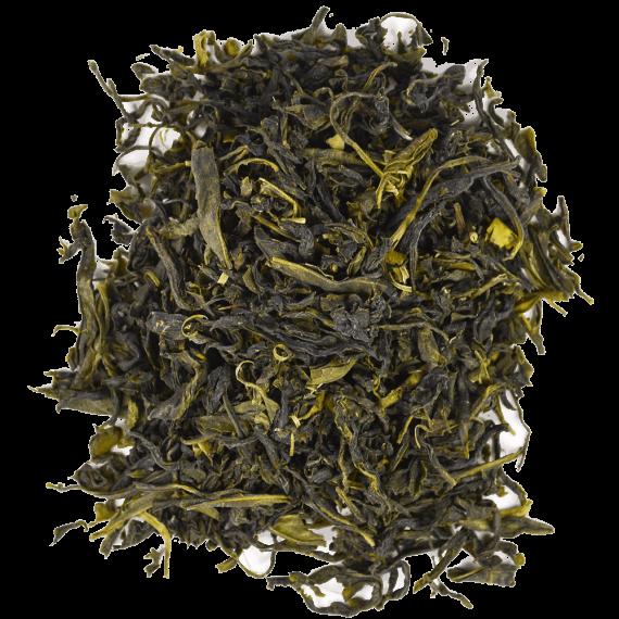 Just a Leaf Organic Tea