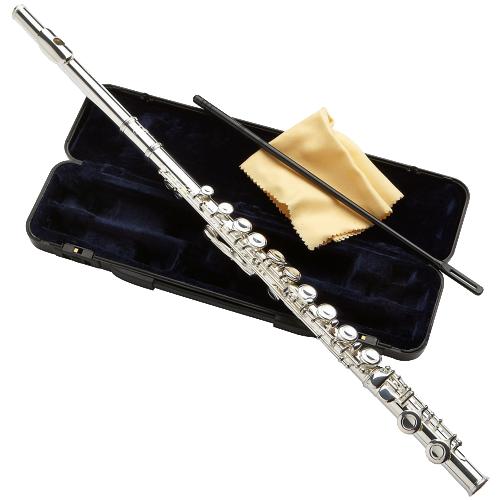 Etude Model EFL-100 Student Flute Closed Hole