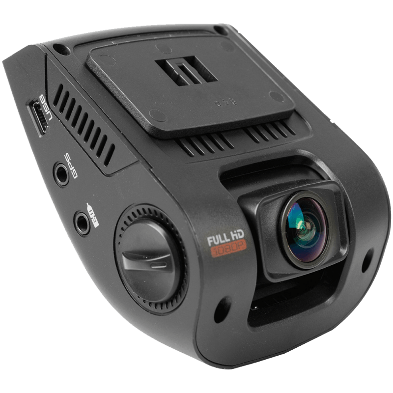 Rexing V1 2.4 LCD FHD 1080p 170° Wide Angle Camera