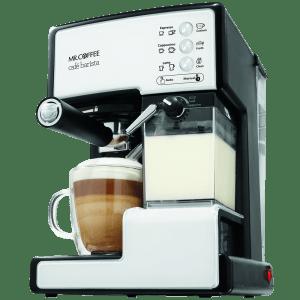 Mr. Coffee Café Barista Premium Espresso-Cappuccino