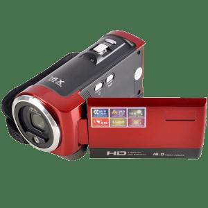 PowerLead PL301 HD 1080p IR Night Vision
