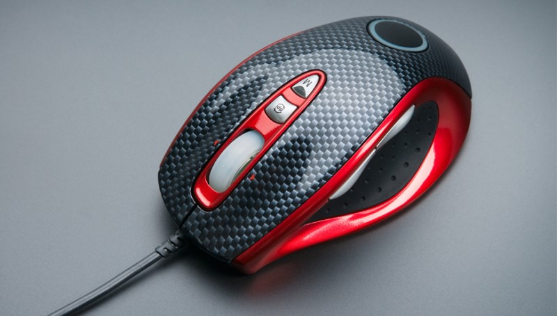 5 Best Gaming Mice Between 50 and 100 Dollars