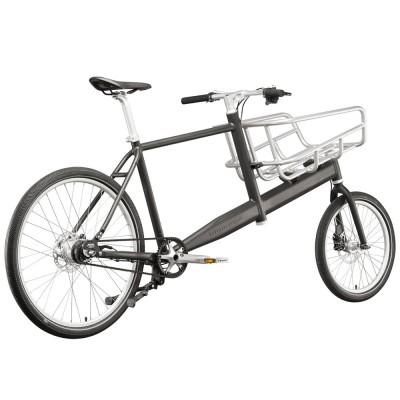 Biomega PEK Bicicleta Carga