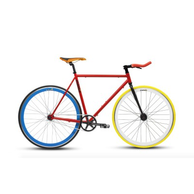 Mango Bikes Personalizada...