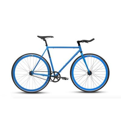 Mango Bikes Azul Bicicleta...