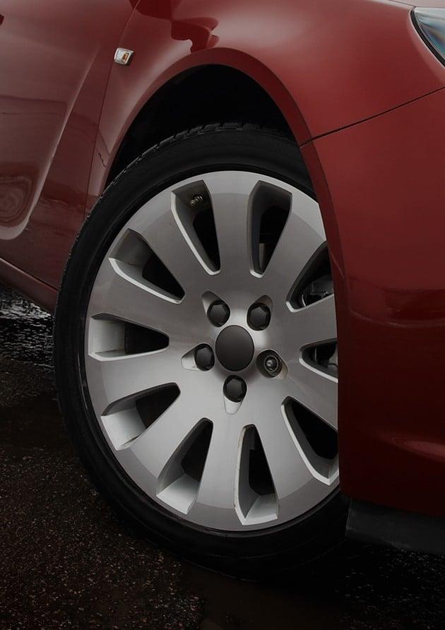 Specials Tire  Feel