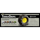 Tire Chains 23x10.5-12