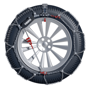 Super-Premium Passenger Car Snow Chain