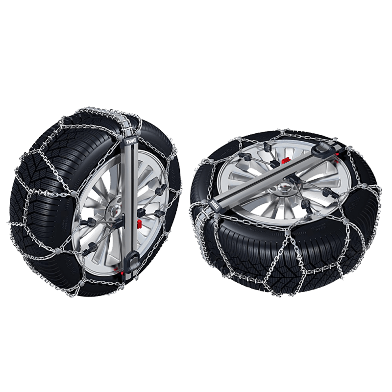 Easy Fit SUV Snow Chain