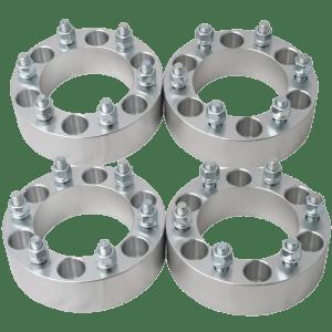 Wheel Spacers 14x1.5 studs