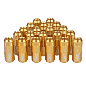 Spec Wheel Lug Nuts