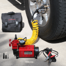 SuperFlow High-Volume 12-Volt Air Compressor