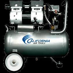 Steel Tank Air Compressor