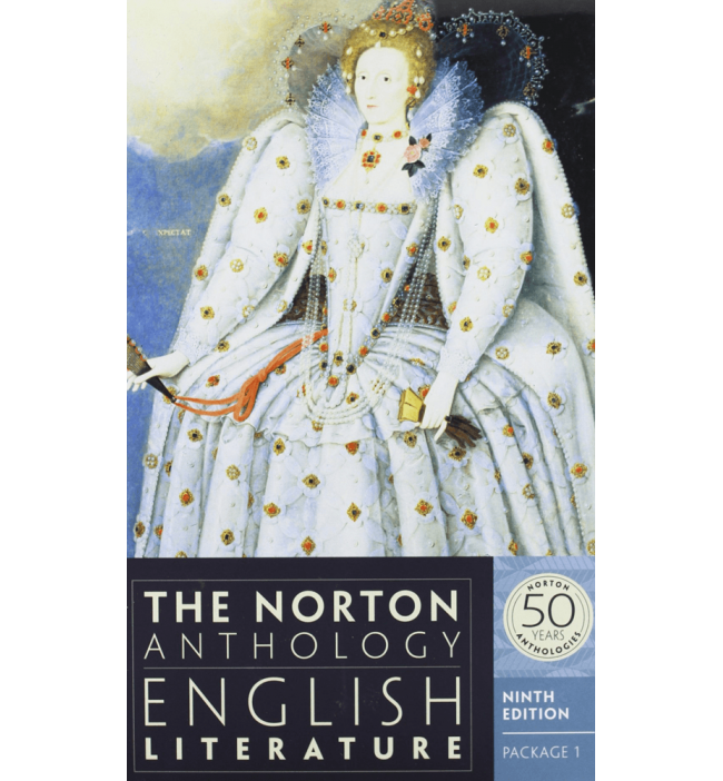 The Norton Anthology of...